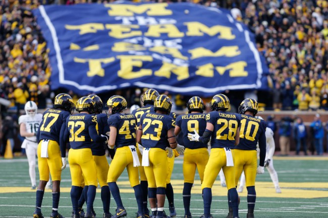 richest and poorest college football programs