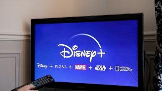Disney Plus Surpasses 73 Million Subscribers