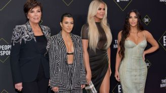 It's Time We Tip Our Cap To The Kardashians