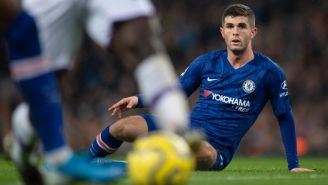 Chelsea Manager Praises Christian Pulisic While Comparing His Play To Eden Hazard's
