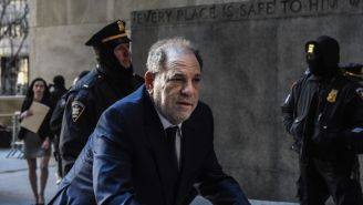 Harvey Weinstein Was Allegedly Such A Creepy POS That Even Jeffrey Epstein Wanted Nothing To Do With Him