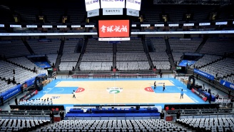 Chinese Basketball Teams Threatening To Give Lifetime Bans To American Players Who Refuse To Return To China Due To Coronavirus Fears