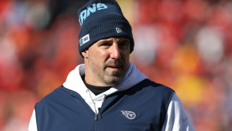 Mike Vrabel And Several Members Of Titans Organization Helped Distribute Supplies To Victims Of Deadly Nashville Tornado