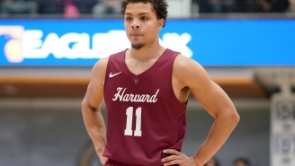 Harvard Basketball Player Livid After Coronavirus Robbed Team Of Potential Tournament Appearance