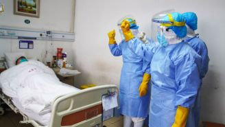 You Can Get Paid Over $4,500 To Be Infected With The Coronavirus