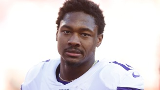 Vikings WR Stefon Diggs Sparks Trade Rumors After Tweeting About 'New Beginning' During First Day Of NFL Free Agency