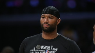 NBA 2K Spokesman Ronnie2k Forgets He's On Livestream And Calls DeMarcus Cousins A 'D*ck