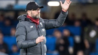 Liverpool's Jurgen Klopp Gave A Nearly Perfect Answer When Asked If He's Worried About The Spread Of Coronavirus