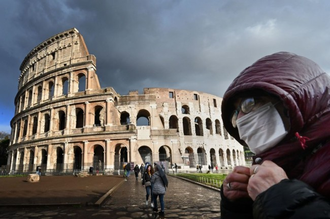 Latest coronavirus news and updates: Could be over 9,000 COVID-19 cases in US, entire country of Italy locked down, travels twice as far.