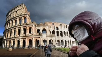 Coronavirus Update: US Cases Could Be 9,000+, All Of Italy Locked Down, 3 Mos In Jail For Breaking Quarantine, Travels Twice As Far Than Expected