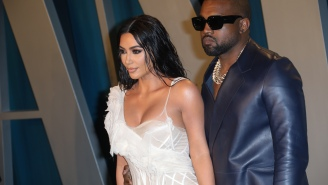 Kanye West's Wyoming Mansion Will Include A 'Urine Garden' Which Is Proof Celebrities Are Just Like Us