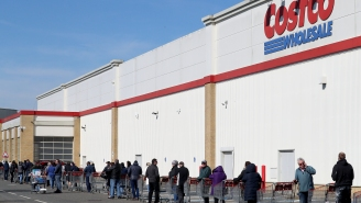 Costco Announces Temporary Pay Raise For Employees For Having To Deal With Us Barbarians