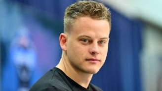 Joe Burrow, Likely Soon To Be Bengal, May Be In For A Wakeup Call After Saying 'I've Never Had A Losing Season In Sports'