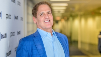 Mark Cuban Explains How He Got Through Rock Bottom In Business And Gives Advice On How You Can Too