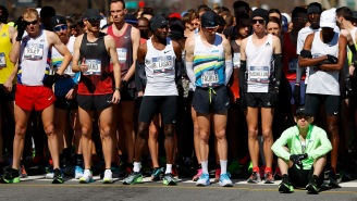 A Marathon Runner Who Pulled Over To Take A Dump 18 Miles Into US Olympic Trials Still Finished 6th Overall