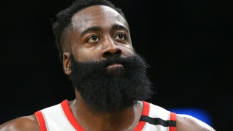 Did James Harden Poop His Pants During Saturday Night's Game Against The Celtics? An Expert Investigation Of The Mysterious Stain