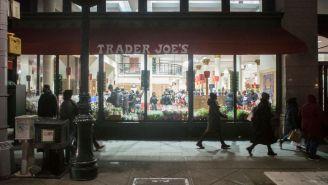 The 5 Best Food Items At Trader Joe's, Ranked