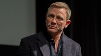 I'm Worried The New 'Bond' Film Is Going To Suck Based On The Recent GQ Piece On Daniel Craig