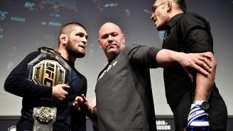 How Much Would You Pay For this Fight Card? A (Pseudo) Realistic Look at UFC 249: Khabib vs. Ferguson