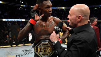 Five Takeaways From UFC 248: A Fight of the Year Candidate and a Dud