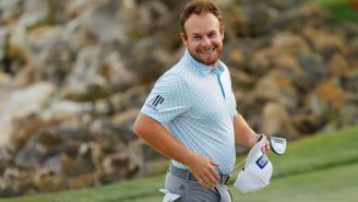 Tyrrell Hatton Says Celebration Following Arnold Palmer Invitational Win Included 'Cuddling The Toilet' At 5 AM