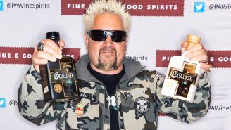 Guy Fieri Launches Relief Fund To Give $500 Checks To Restaurant Workers