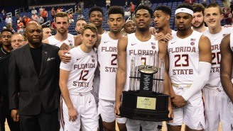 Florida Senate Passes Resolution To Name FSU Basketball As National Champs After NCAA Tourney Was Canceled