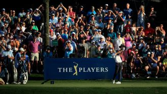 The Players, Along With Four Other PGA Tour Events, Has Officially Been Cancelled Due To Coronavirus Threat