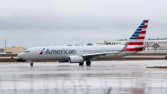 American Airlines Brings In HAZMAT Crews And Delays Flight EIGHT Hours After Jackass Jokes About Having Coronavirus