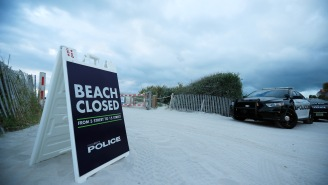 College Spring Breakers Are Mad They Can't Party In Miami Because City Is Shutting Down Due To Social Distancing Mandates