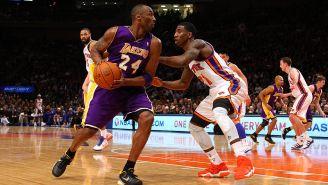 Iman Shumpert Tells Classic Kobe Bryant Story About Mamba's Competitiveness