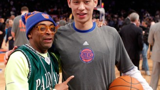 Spike Lee Once Expressed His Disappointment To Me That Jeremy Lin Was A Virgin In College