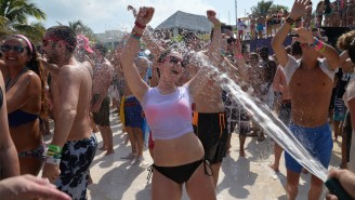 28 Texas Spring Breakers Test Positive For Coronavirus After Trip To Cabo San Lucas