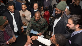 Dwyane Wade Once Blew So Much Money On Card Games With Teammates, His Financial Adviser Asked If He Had A Problem