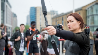 Someone Drew Up A 'Hunger Games' District Map Of The USA And It Looks Like The Deep South Simply Cannot Be Defeated