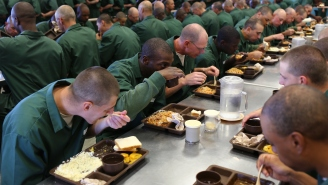 Rikers Island Prison Cook Describes The HELL That His Job Has Become