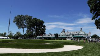 2020 U.S. Open May Still Be Played As Scheduled, But Could Be Moved From Winged Foot To Oakmont