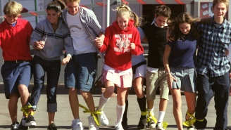 Looking Back At High School Spirit Week, AKA Annual Senior Bullyfest