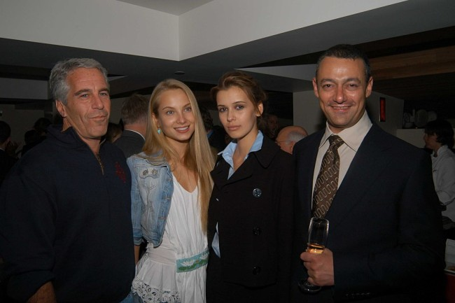 Jeffrey Epstein's alleged girlfriend Karina Shuliak, a dentist from Belarus, made last call from prison to her and he didn't sound suicidal.