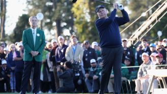 Jack Nicklaus Doesn't Think The Masters Will Be Played This Year At All, 'Not Fair' To Other Tournaments On The Schedule