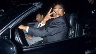 Tupac Deepfake Raps With Snoop Dogg In New Music Video