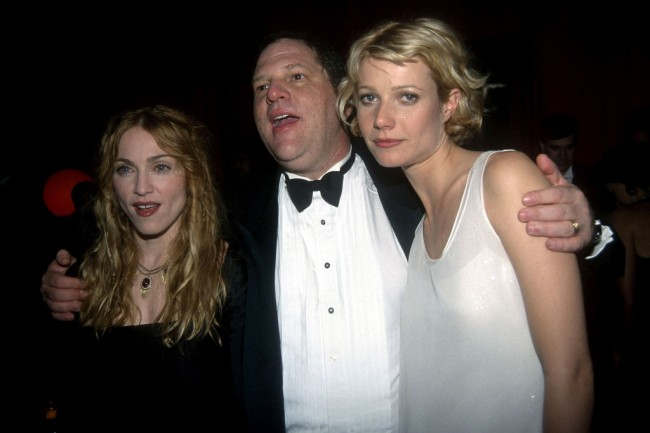 Harvey Weinstein tests positive for coronavirus as he is going to prison.