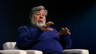 If Apple Co-Founder Steve Wozniak Survived The Coronavirus, I Like My Chances