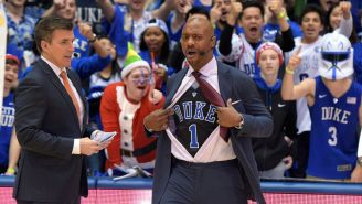 Jay Williams Thinks The NBA Should Host The Playoffs On Cruise Ships