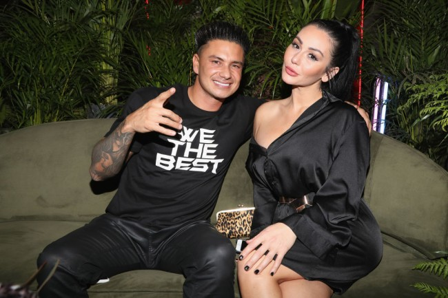 Two New Jersey nightclubs, Bamboo and Karma, that were made famous by 'Jersey Shore' are for sale in an upcoming auction.