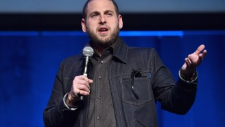 Jonah Hill Says Nobody Saw The Best Acting He Will Ever Do Because Amazon Royally 'F*cked Up'