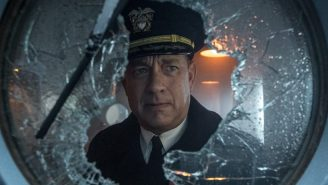 Tom Hanks Says Releasing Movies Directly On Streaming Is An 'Absolute Heartbreak'