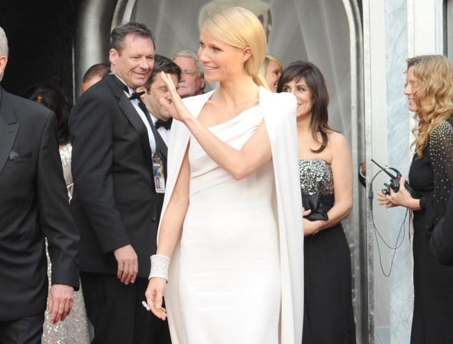 Gwyneth Paltrow Dragged For Being Tone Deaf In Coronavirus Crisis