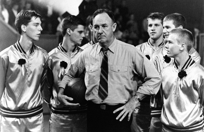 Gym Used To Film Hoosiers Offers To Host The 2020 NCAA Final Four