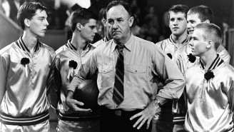 The Gym Used To Film 'Hoosiers' Offers To Host The 2020 NCAA Final Four As They Look For A Smaller Venue